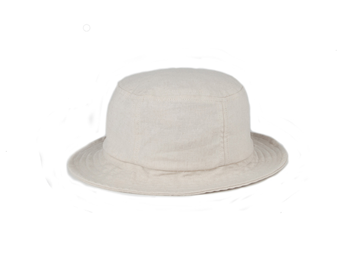 Archival Bucket Hat Tan