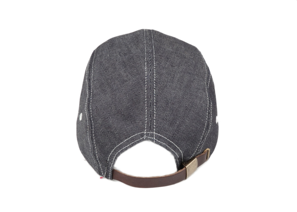 Trail Cap Denim Sample-7
